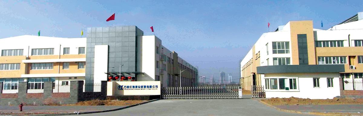 Shijiazhuang